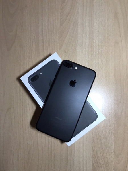 Купить iPhone 7 Plus 32GB