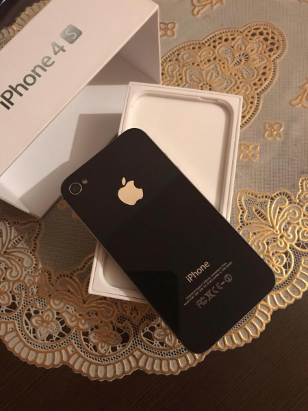 Купить iPhone 4s 16GB