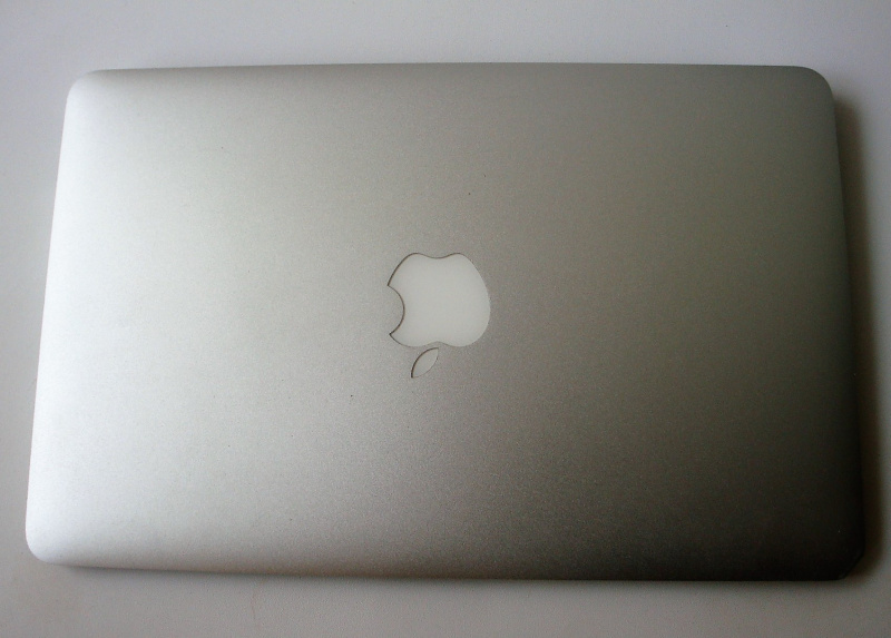 "Купить MacBook Air 11"" A1370 (Late 2010)"