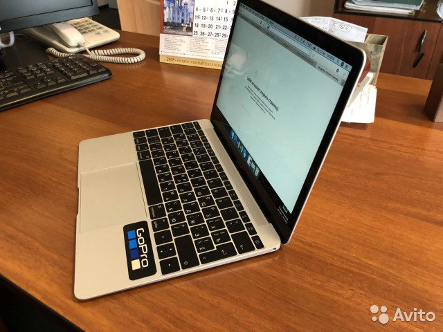 "Купить Macbook 12"" A1534 (Early 2015)"