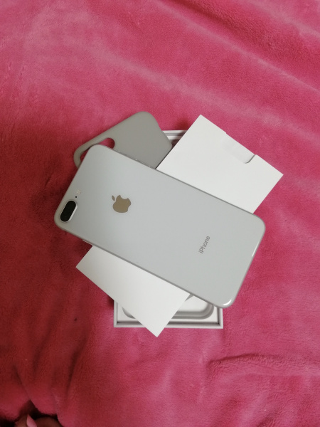 Купить iPhone 8 Plus 256GB