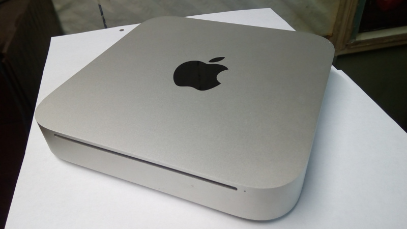 Купить Mac mini 512GB