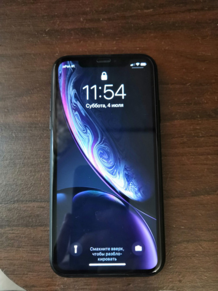 Купить iPhone Xr 64GB
