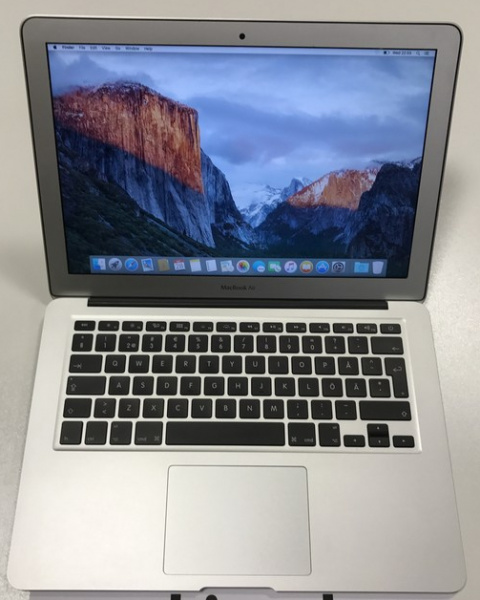 Купить MacBook Air 13""