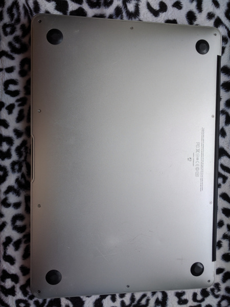 "Купить MacBook Air 13"" A1369 (Mid-2011)"