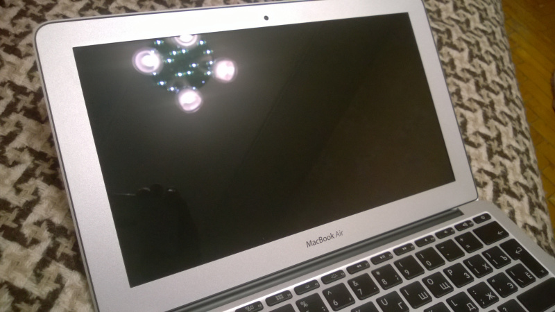 "Купить MacBook Air 11"" A1370 (Mid-2011)"