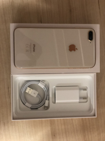 Купить iPhone 8 Plus 64GB