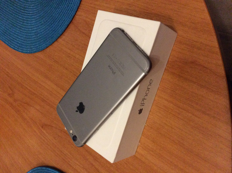 Купить iPhone 6 64GB