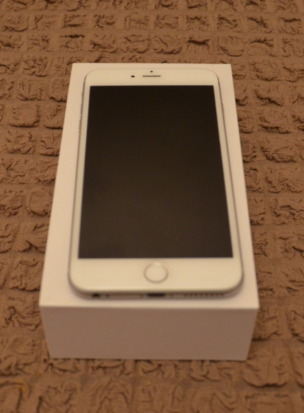 Купить iPhone 6 Plus 64GB