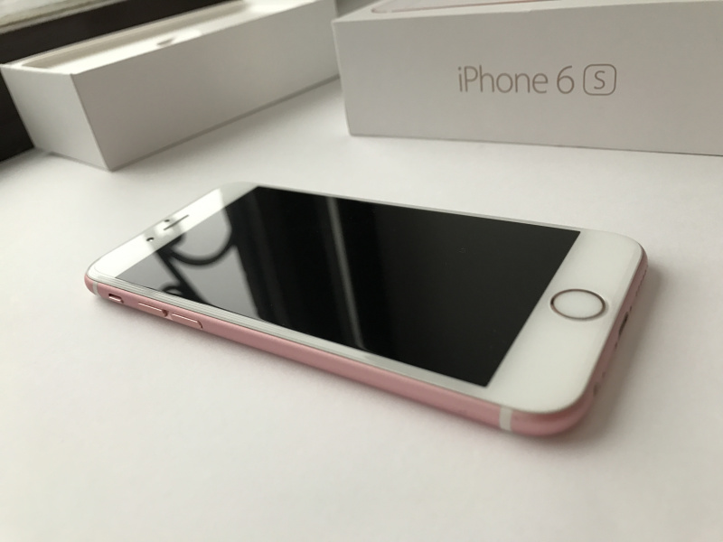 Купить iPhone 6s 128GB