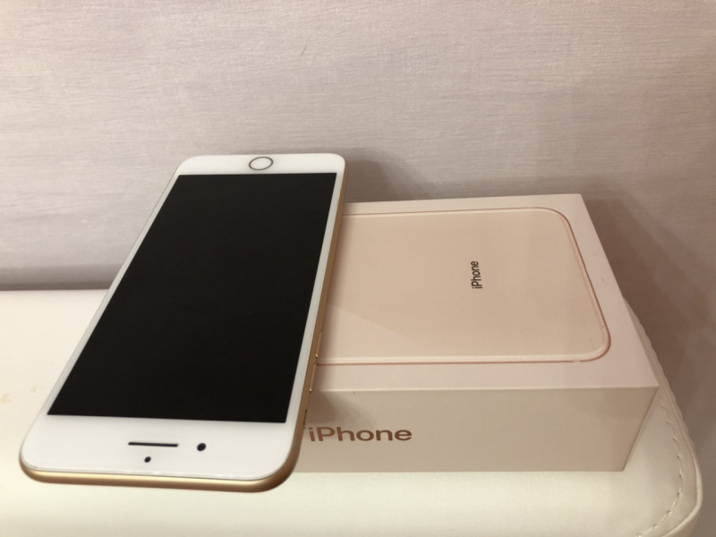 Купить iPhone 8 Plus 128GB